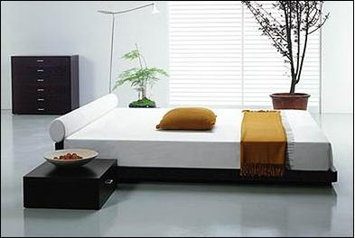 latest double bed design